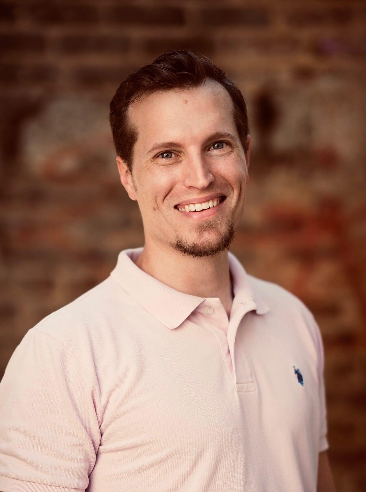 Jacob Shulenberger, Digital Skyrocket Partner & CTO